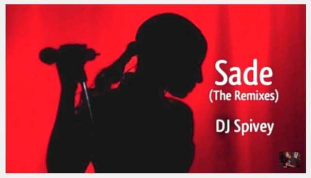 Sade (The Remixes) (A Soulful House Mix)