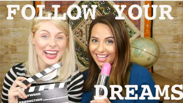 MON-days with Renna! Follow Your Dreams (w/Donna Clayton), Pt. 1