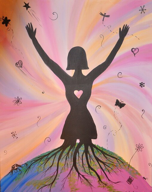 A New You: Deeper Empowerment with Self-Discipline