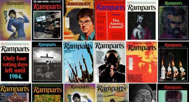 The Magazine That Inspired Rolling Stone