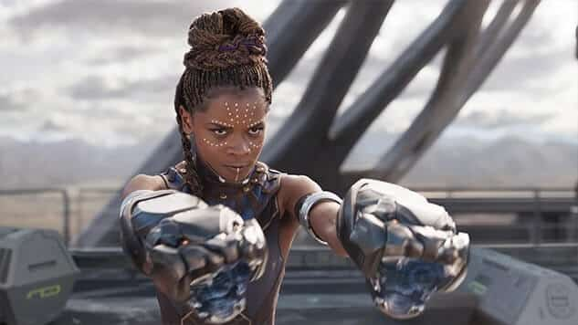 Black Panther Roars. Are We Listening?
