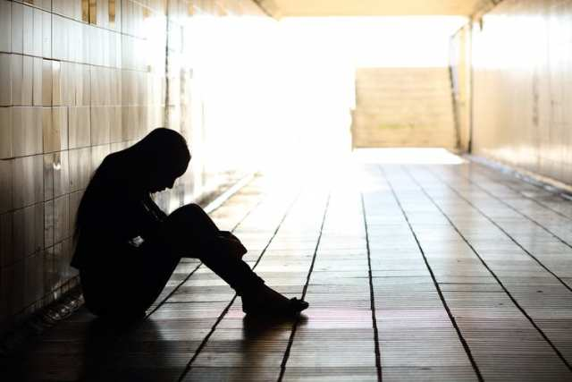 Sexual Assault Among Adolescents: 6 Facts