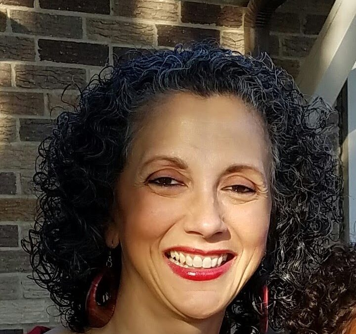 Soulivity LIVE! Special Guest: Dayna Farris-Fisher