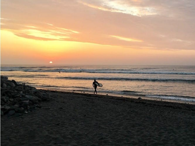 Huanchaco, Peru: A Surf Town of Hope