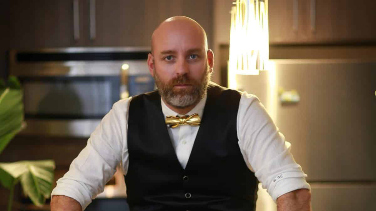 This Holiday Season with the Million Dollar Chef, Walter Martino
