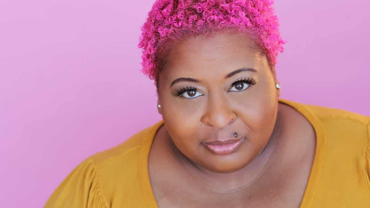 UpClose with Erica Watson, Producer/Director, Actor, and Comedian