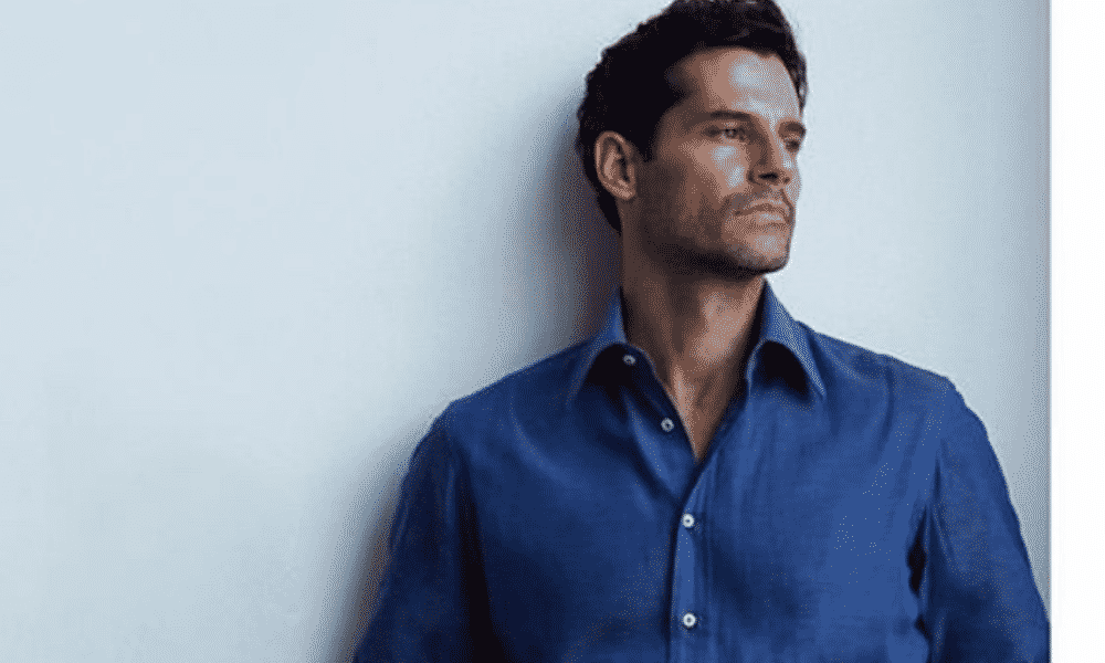 Upfront with D'angelo Thompson: An Interview with Actor Eduardo Ramos
