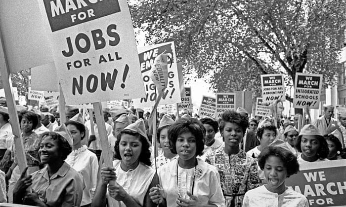 Why You Should Celebrate Women's History Month – A Timeline of Women's Fight for Freedom