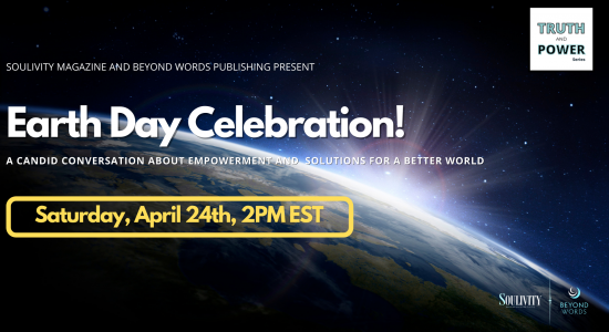 Earth Day Celebration-Facebook-Twitter