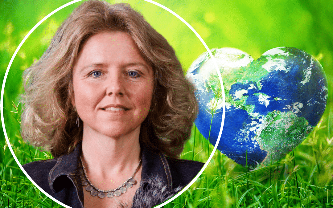 An Earth Day 2021 Interview with Catriona MacGregor