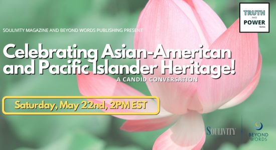 Celebrating Asian American and Pacific Islander Heritage - Facebook-Twitter