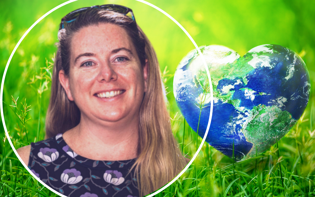 An Earth Day 2021 Interview with Tracey Ritchie of EARTHDAY.ORG