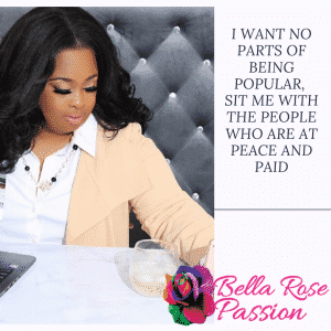 In Conversation with Global Beauty Mogul Bella Rose