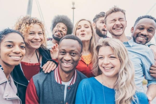Being an Ally to Diverse Communities